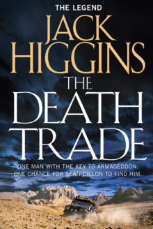 The Death Trade, Paperback Book