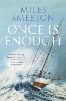 Once Is Enough, Paperback Book