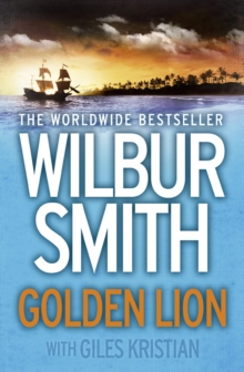 Golden Lion, EPUB eBook
