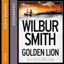 Golden Lion, eAudiobook MP3 eaudioBook
