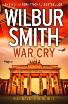 War Cry, Paperback Book