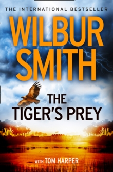 The Tiger's Prey, Paperback Book