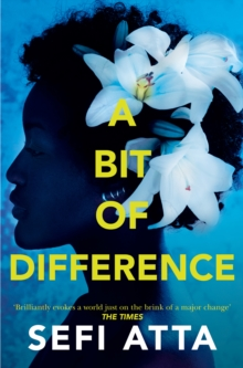 A Bit of Difference, EPUB eBook