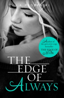 The Edge of Always, Paperback Book
