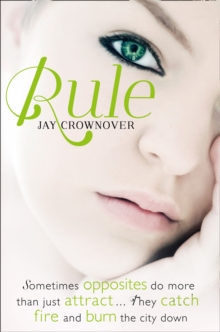 Rule, Paperback / softback Book