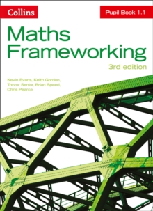 KS3 Maths Pupil Book 1.1, Paperback / softback Book