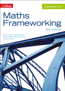 KS3 Maths Pupil Book 2.3, Paperback Book