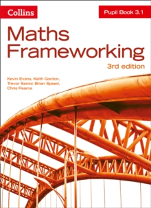 KS3 Maths Pupil Book 3.1, Paperback / softback Book