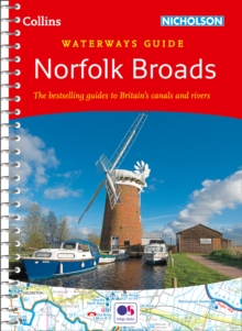 Norfolk Broads, Spiral bound Book