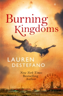 Burning Kingdoms, Paperback Book
