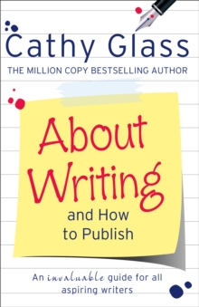 About Writing and How to Publish, Paperback / softback Book