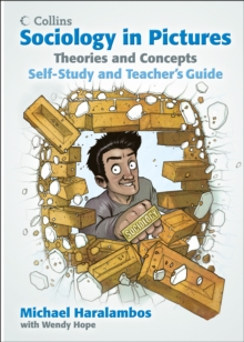 Theories and Concepts : Self-Study and Teacher's Guide, Paperback / softback Book