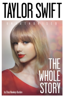 Taylor Swift: The Whole Story, EPUB eBook