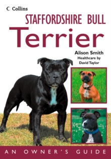 Staffordshire Bull Terrier, EPUB eBook
