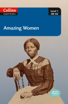 Amazing Women : A2, Paperback / softback Book