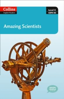 Amazing Scientists : B2, Paperback Book