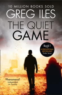 The Quiet Game, Paperback Book
