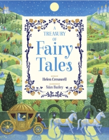 A Treasury of Fairy Tales, Hardback Book