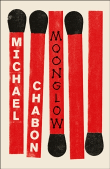 Moonglow, Hardback Book
