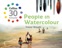 People in Watercolour (Collins 30-Minute Painting), EPUB eBook