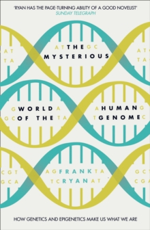 The Mysterious World of the Human Genome, Paperback Book