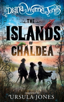 The Islands of Chaldea, Paperback Book