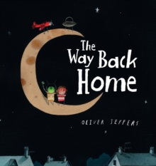 The Way Back Home, Mixed media product Book