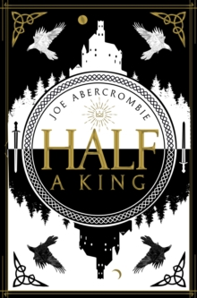 Half a King, Paperback / softback Book