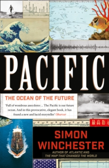 Pacific : The Ocean of the Future, Paperback / softback Book