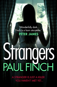 Strangers : The Unforgettable Crime Thriller from the #1 Bestseller, Paperback Book