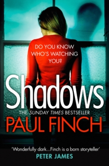 Shadows, Paperback Book