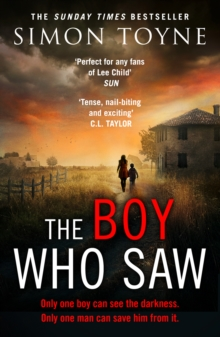 The Boy Who Saw : A Gripping Thriller That Will Keep You Hooked, Paperback Book