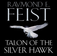 Talon of the Silver Hawk, eAudiobook MP3 eaudioBook
