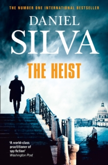 The Heist, Paperback / softback Book