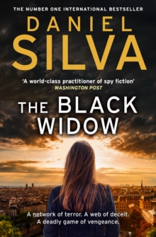 The Black Widow, Paperback Book