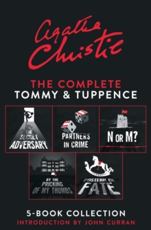 The Complete Tommy and Tuppence 5-Book Collection, EPUB eBook