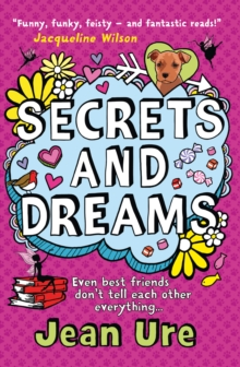 Secrets and Dreams, Paperback / softback Book