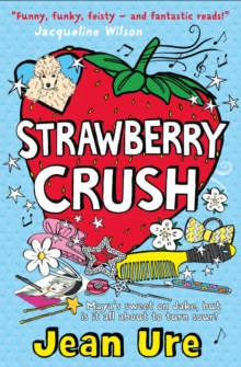 Strawberry Crush, Paperback / softback Book