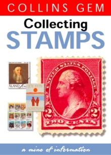 Stamps (Collins Gem), EPUB eBook