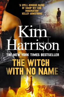 The Witch With No Name, Paperback / softback Book