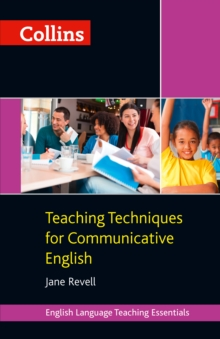 Collins Teaching Techniques for Communicative English, EPUB eBook