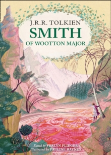 Smith of Wootton Major, Hardback Book