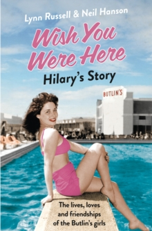 Hilary's Story, EPUB eBook