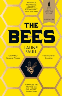 The Bees, Paperback Book