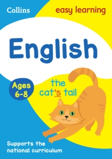 English Ages 6-8, Paperback / softback Book