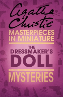 The Dressmaker's Doll: An Agatha Christie Short Story, EPUB eBook