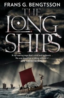 The Long Ships : A Saga of the Viking Age, Paperback / softback Book