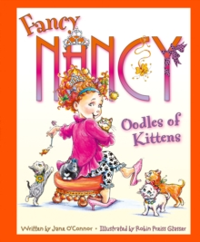 Oodles of Kittens, Paperback Book