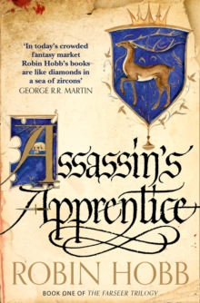 Assassin's Apprentice, Paperback / softback Book