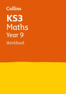 KS3 Maths Year 9 Workbook, Paperback Book